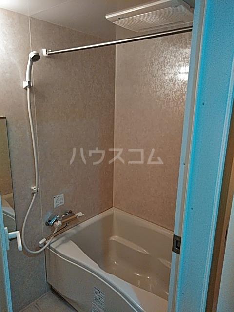 CHARITE HIYOSHI 207号室の風呂