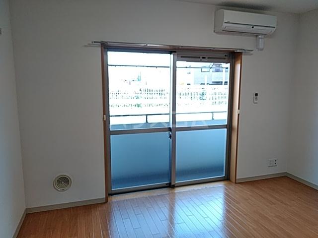 CHARITE HIYOSHI 207号室のその他