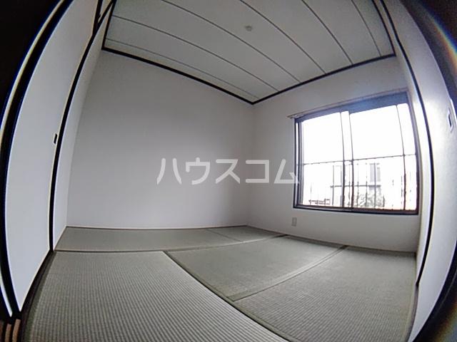 葉月ハイツA 203号室の設備