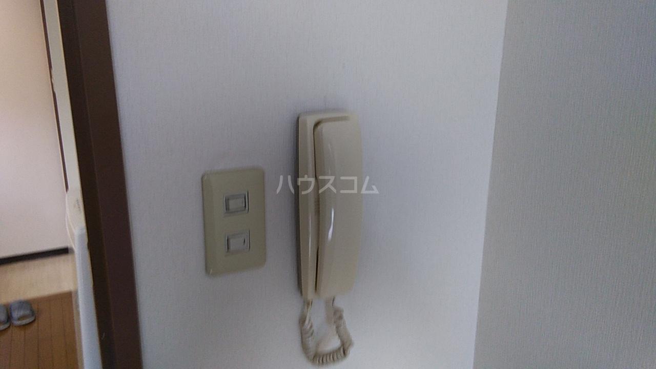 第8笠原ビル 501号室のセキュリティ