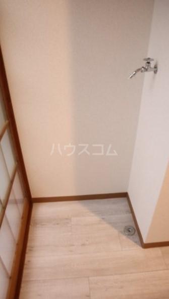 ベイルーム下倉田 1-C号室の設備