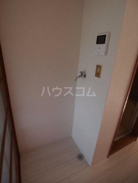 ベイルーム下倉田 1-C号室のセキュリティ