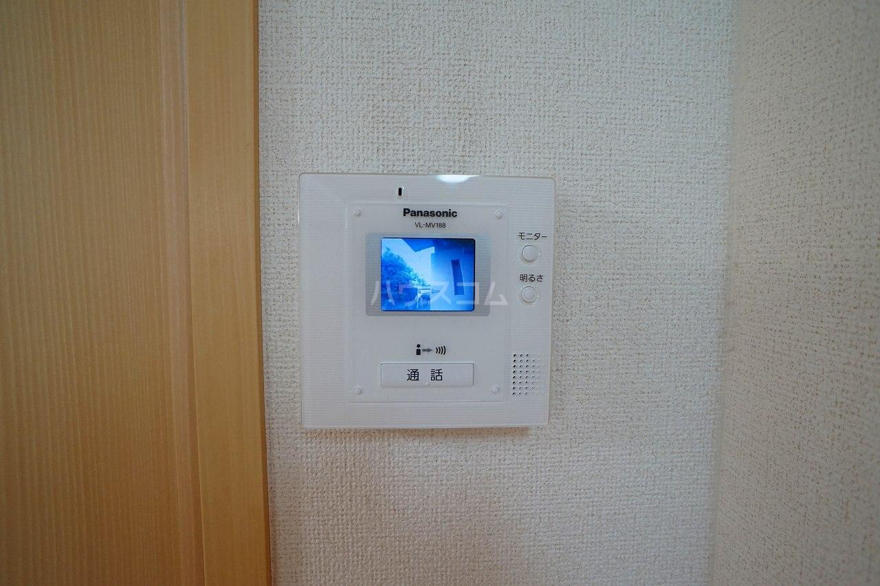 プルミエコート 01010号室のセキュリティ
