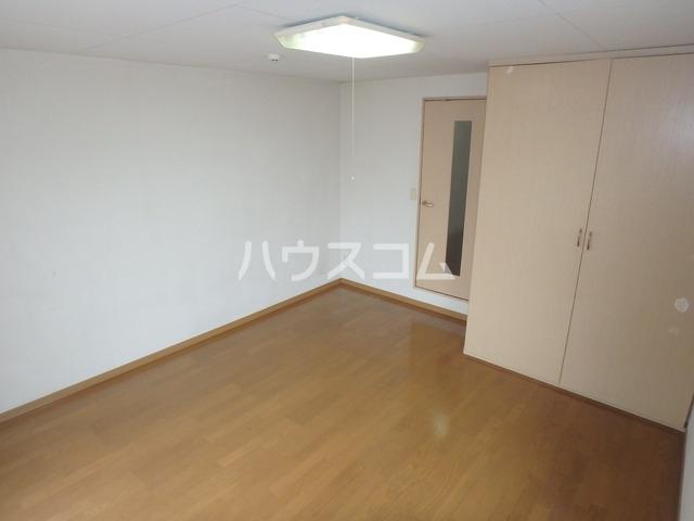 パルミエ 104号室の居室