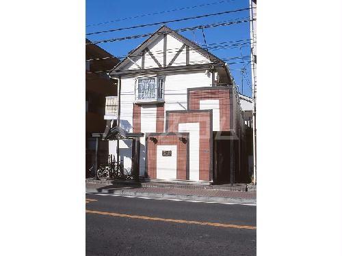 レオパレスA.K Houseの外観