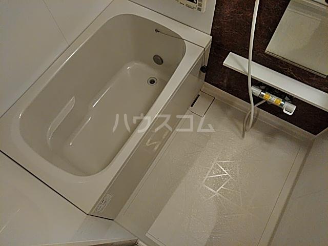 ミストラル 1-B号室の風呂