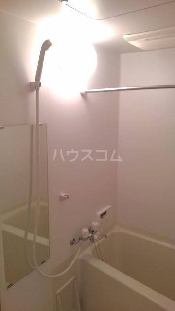 バローネT 02030号室の風呂