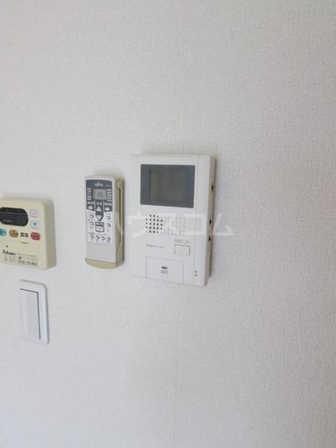 グラジオ 01040号室のセキュリティ