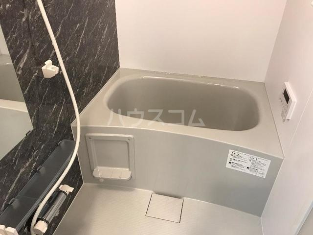 アリエッタ 206号室の風呂