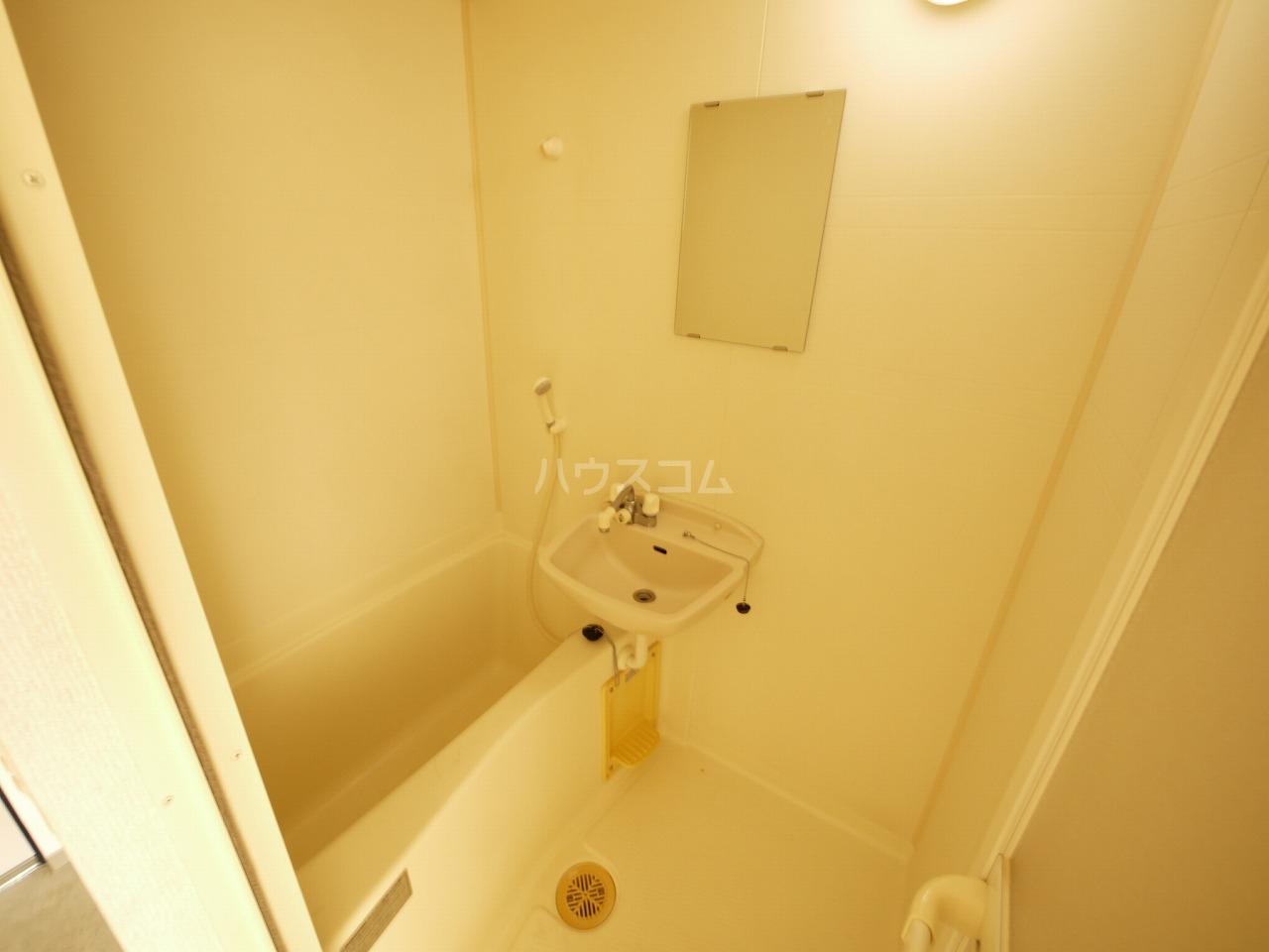 メゾン庄名2 305号室の洗面所