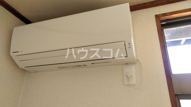 コーポナカイ Ⅰ 205号室の設備