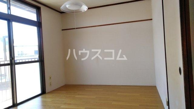 コーポナカイ Ⅰ 205号室のリビング
