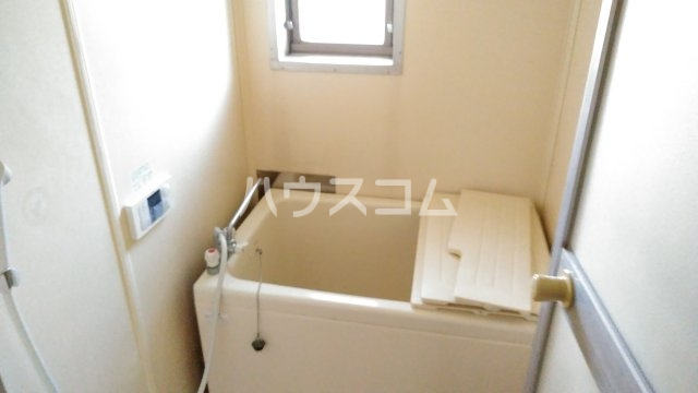 コーポナカイ Ⅰ 205号室の風呂