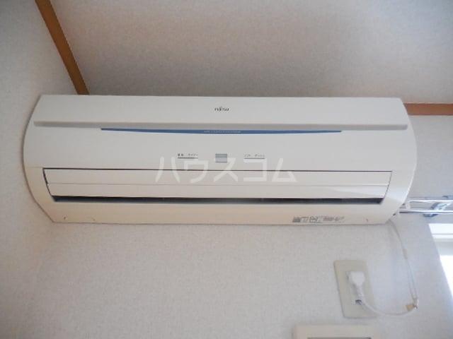 グレイスフル・B 02050号室の設備