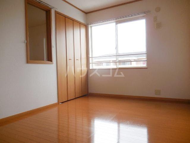 グレイスフル・B 02050号室のその他