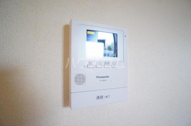 ブランネージュⅠ 02010号室のセキュリティ