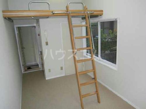 レオパレスアイシー 205号室の設備