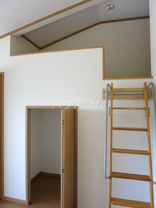 Rest Place 01050号室の設備