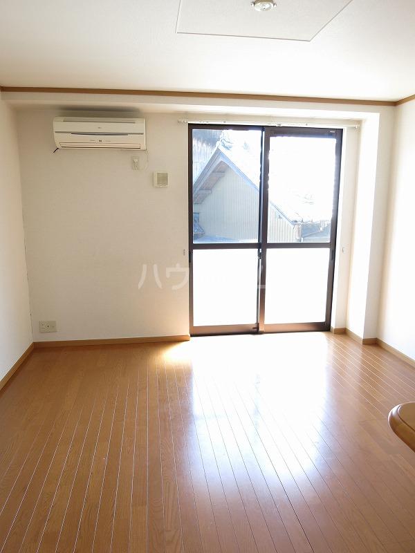 Rest Place 01050号室の景色