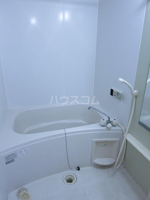 Rest Place 01050号室の風呂
