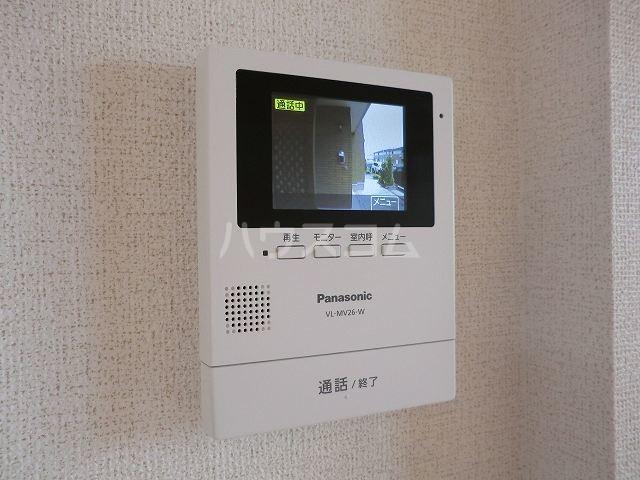 メゾン・スフレⅠ 01030号室のセキュリティ