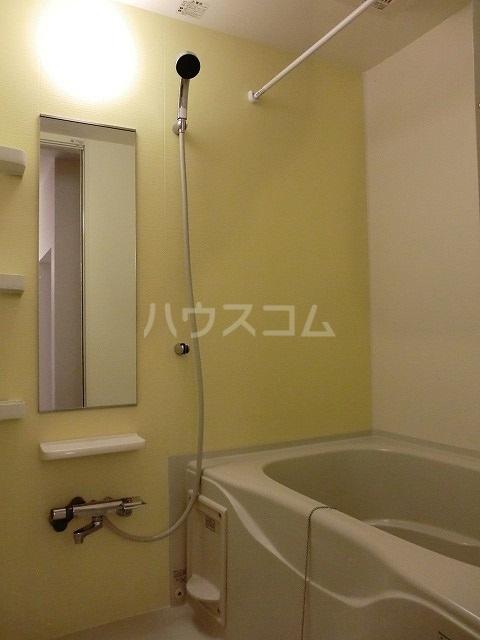 メゾン・スフレⅠ 01030号室の風呂