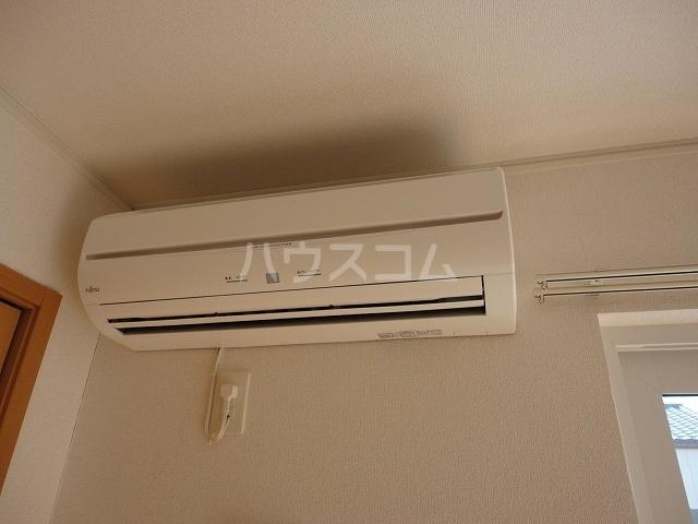 フルール・ド・リスⅠ 02030号室の設備