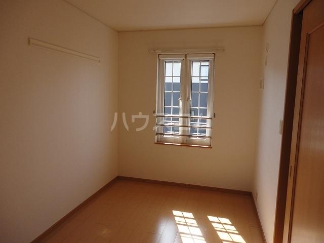 フルール・ド・リスⅠ 02030号室のその他