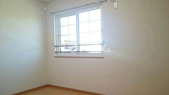 サンライズハウス 02010号室のベッドルーム