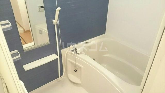 サンライズハウス 02010号室の風呂