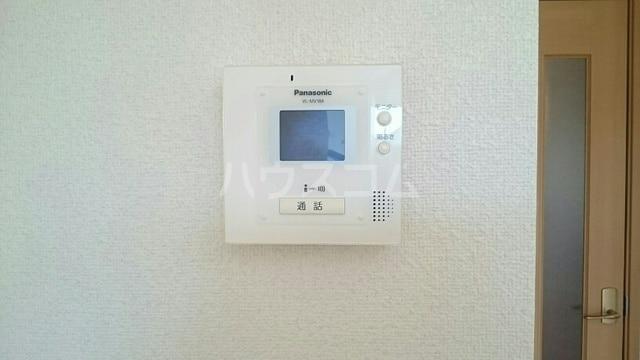 サンライズハウス 02010号室のセキュリティ