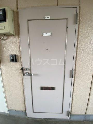 コーエーハイツ 03020号室の玄関