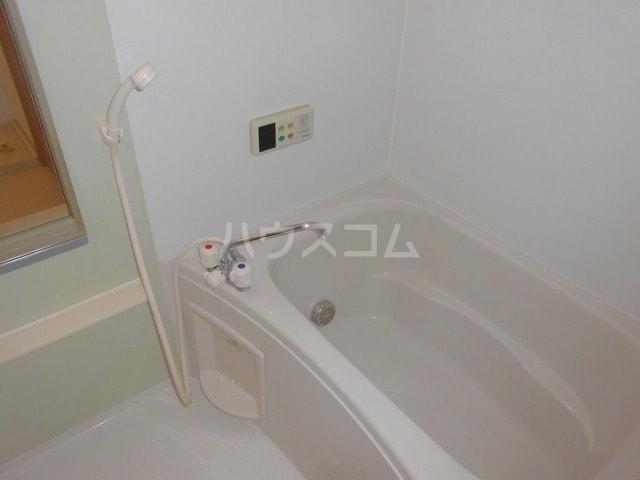 アルピン ヒルB 02020号室の風呂