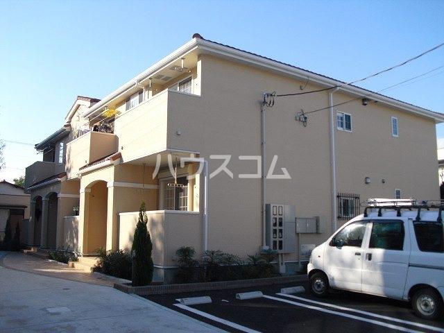 キラリ・トヨダ 02030号室の外観