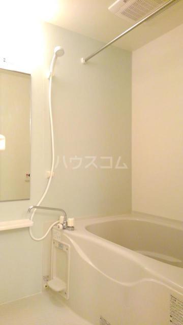 キラリ・トヨダ 02030号室の風呂