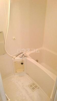フラワ I 02060号室のトイレ