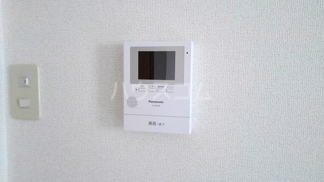 ライフサークルパ-ト10 01010号室のセキュリティ
