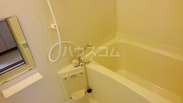 ライフサークルパ-ト10 01010号室の風呂