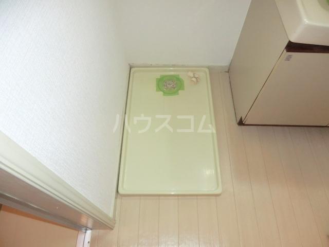 ジュネパレス八千代第28 0102号室の設備