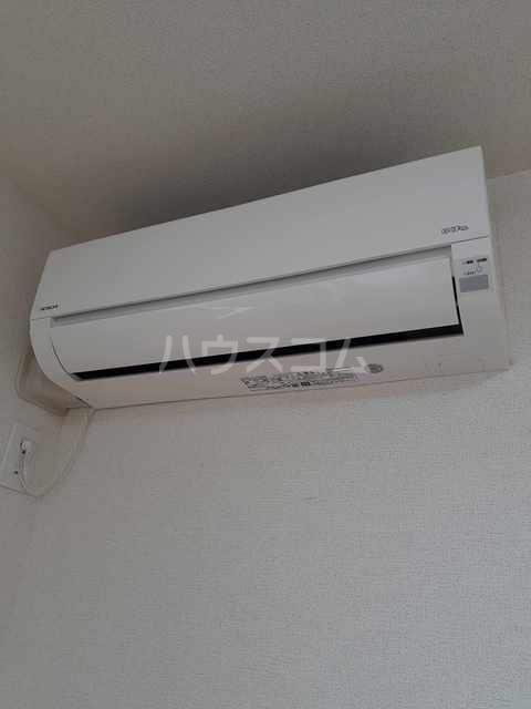 パークサイドK.S.S A 02050号室の設備