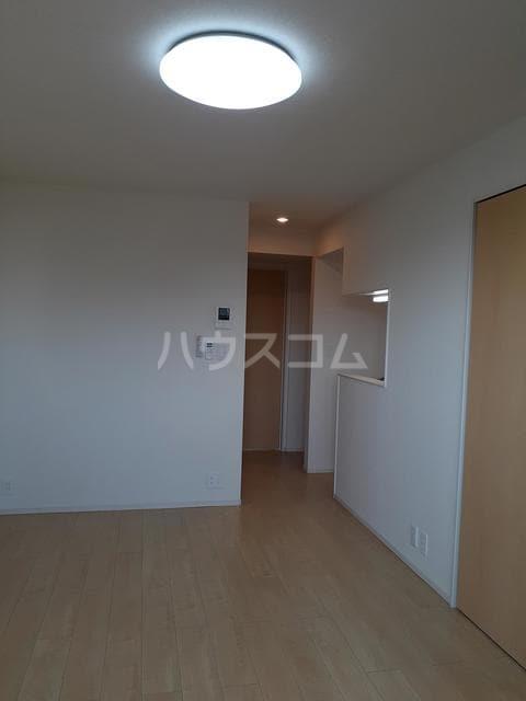 パークサイドK.S.S A 02050号室の居室