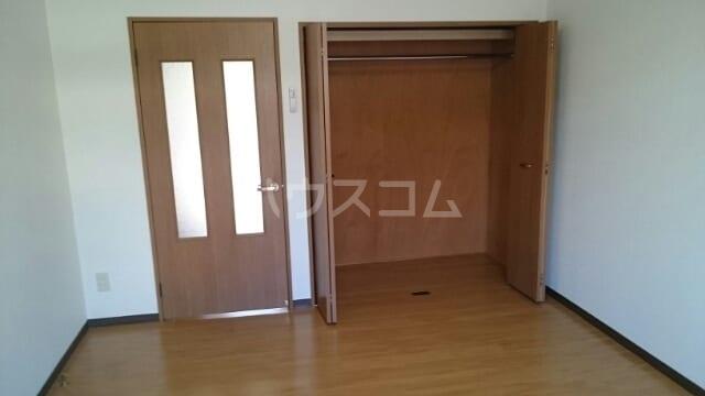 One R 22629 01020号室の居室