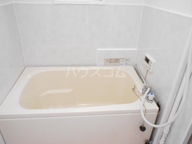 ユートピアハイツ 402号室の風呂