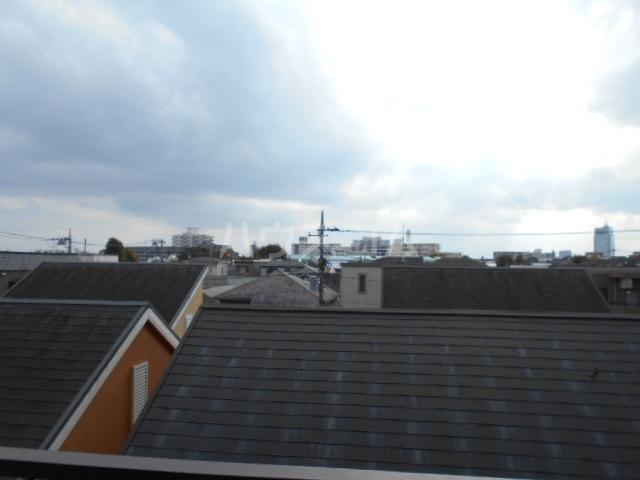 ユートピアハイツ 402号室の景色