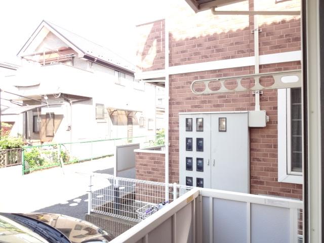 ランテマリオ アルバ 01010号室のその他