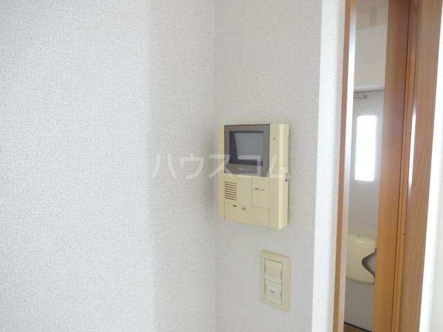 ランテマリオ アルバ 01010号室の駐車場