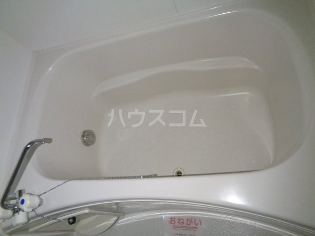 グランメールの風呂