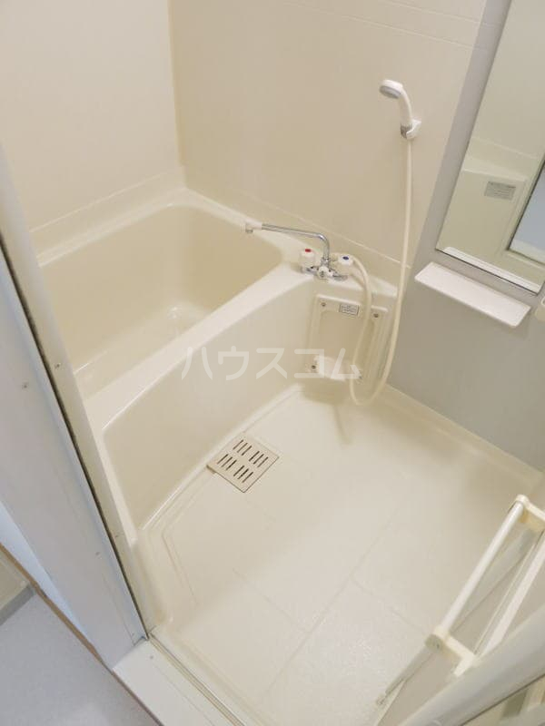 アネックス・ヒル39 02040号室の風呂