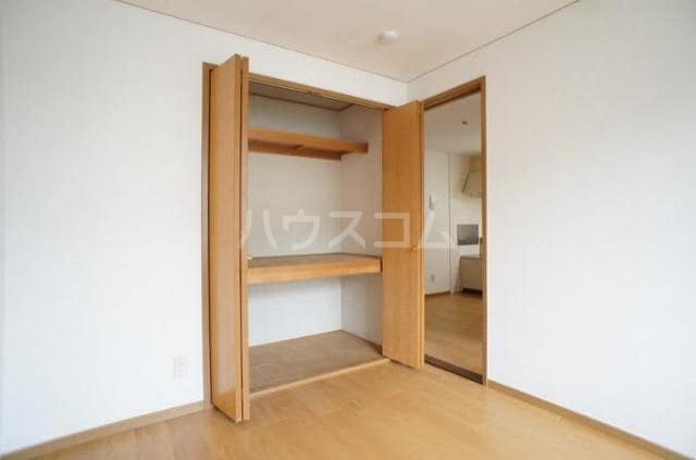 サニーハイツB 01020号室の設備
