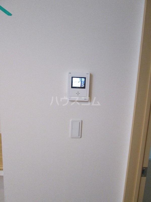 ラブノース 01030号室のセキュリティ
